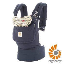 Ergobaby背巾 原創基本款 深藍水手