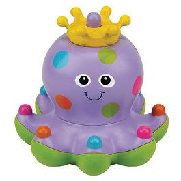 K's Kids會噴水的章魚