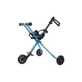 Micro Trike Deluxe 三輪車 (安全帶版) (藍)