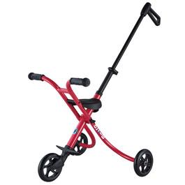 Maxi  Trike XL 三輪車 (寶石紅)