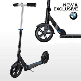 Micro BMW City Scooter 聯名款滑板車