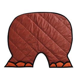 CLARECHEN 大象毯