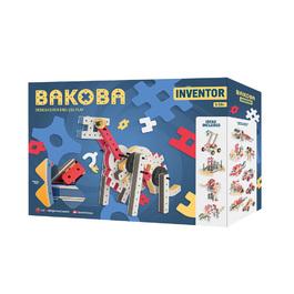 BAKOBA漂浮教育積木第二代探索系列65件組