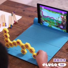 shifu - PLUGO互動式益智教具組 邏輯思考