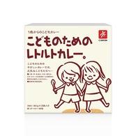 日本CANYON兒童咖哩調理包(淡路洋蔥口味)