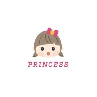 寶寶棉柔連身衣 小公主Princess