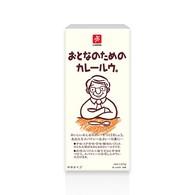 日本CANYON大人味咖哩塊150G