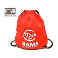 HAMS 環遊世界學步鞋 (巴西) ⭐送束口背包