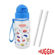 Hugger吸管水壺(附2支替換吸管)