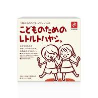 日本CANYON兒童燉菜調理包