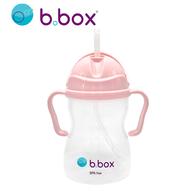 b.box 防漏學習水杯 櫻花粉