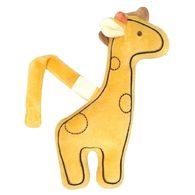 miYim有機棉吊掛娃娃 啾啾長頸鹿