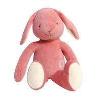 miYim有機棉安撫娃娃32cm 邦妮兔兔