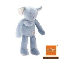 miYim有機棉安撫娃娃32cm 芬恩象象