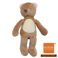miYim有機棉安撫娃娃32cm 呼倫貝爾