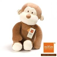 miYim有機棉大型娃娃100cm 布布小猴