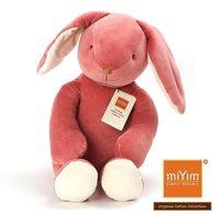miYim有機棉安撫娃娃60cm 邦妮兔兔