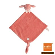 miYim有機棉安撫巾 邦妮兔兔