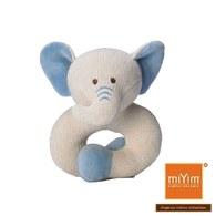 miYim有機棉固齒手環 象象