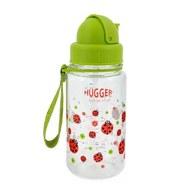 Hugger吸管水壺 小瓢蟲