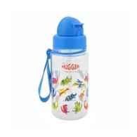 Hugger吸管水壺 酷比龍