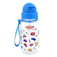 Hugger吸管水壺 玩具車