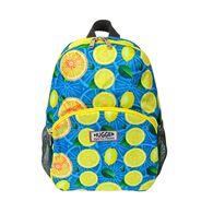 Hugger幼童背包 橙檸檬