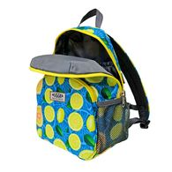 【新品】Hugger幼童背包 橙檸檬