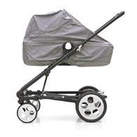 丹麥Seed - Papilio頂級嬰兒推車 雨罩(灰)