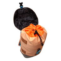 HappiPlayGround街頭探險家 兒童背包 (奶茶色)