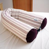 Kangaruru多功能防跌落床圍抱枕 175cm 巴黎小酒吧