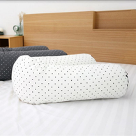 Kangaruru多功能防跌落床圍抱枕 175cm 晴天點點