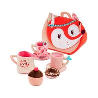 Lilliputiens-狐狸艾莉絲下午茶遊戲組
