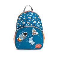 RWTY創意兒童背包 太空狗 5-9Y