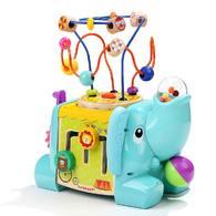 ToP BRIGHT大象馬戲團繞珠