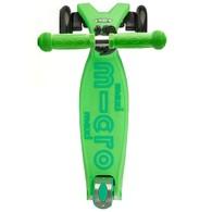 Micro Maxi Deluxe 兒童滑板車 奢華版 (綠色)