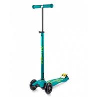 Maxi Micro Deluxe 兒童滑板車 奢華版 (祖母綠)