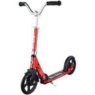 Micro Cruiser 哈雷款兒童滑板車 (紅)