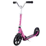 Micro Cruiser 哈雷款兒童滑板車 (粉紅)