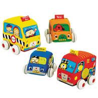 K's Kids趣味迴力車組