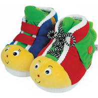 K's Kids歡樂學習小鞋