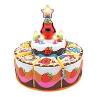 K's Kids會唱歌的生日蛋糕