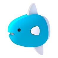 HALFTOYS 3D海洋系列 翻車魚MOLA
