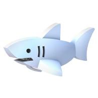 HALFTOYS 3D海洋系列 大白鯊WHITE SHARK