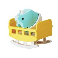 HALFTOYS 3D恐龍寶寶 三角龍寶寶TRICERA BABY
