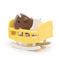 HALFTOYS 3D動物寶寶 角馬寶寶GNU BABY
