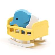 HALFTOYS 3D動物寶寶 大象寶寶ELEPHANT BABY