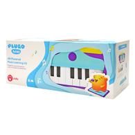 shifu - PLUGO互動式益智教具組 樂器曲調