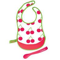b.box旅行圍兜袋 紅櫻桃