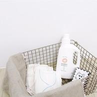 Pato Pato 嬰幼兒衣物清潔液 (2入)